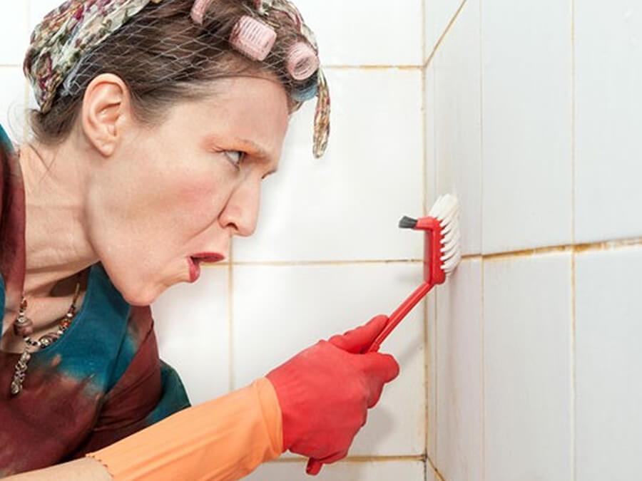 Запах — вон! Как убираться в туалете, чтобы он всегда благоухал