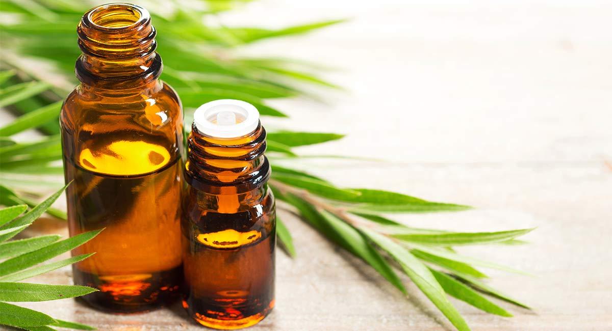 4 эфирных масла, которые с легкостью заменят бытовую химию