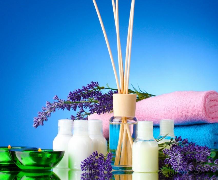Операция «ароматизация»: 4 способа добиться приятного запаха в шкафах и ящиках