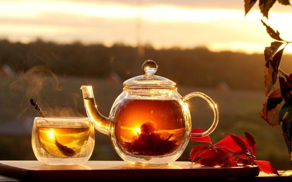 Чистим чайник изнутри: 8 средств от чайного налета