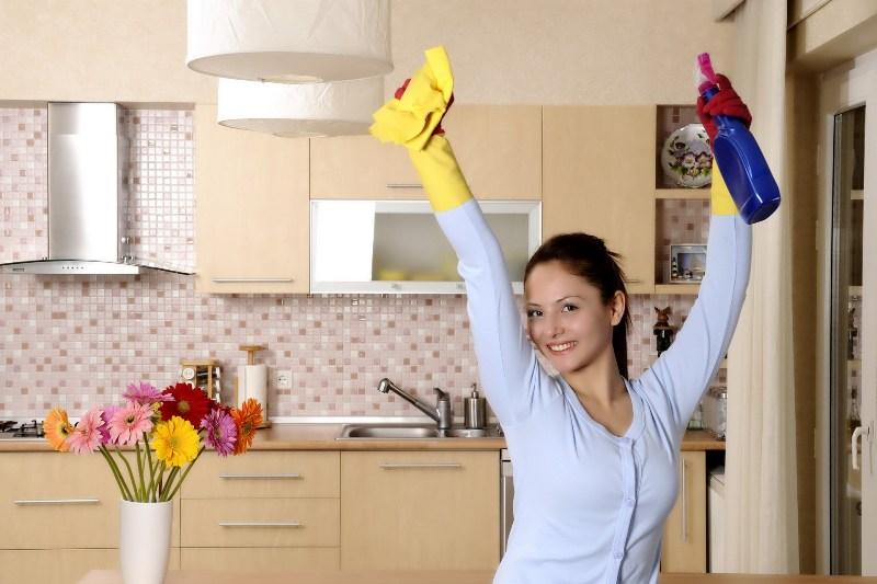 5 простых дел на утро, которые сэкономят время на уборке вечером