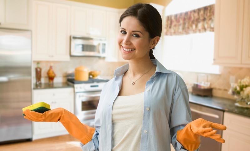 Самые старые бытовые лайфхаки: 6 хитростей, которые помогают в уборке по сей день
