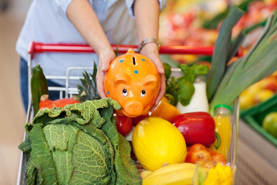 Экономим на еде без ущерба здоровью: 8 советов, которые действительно работают