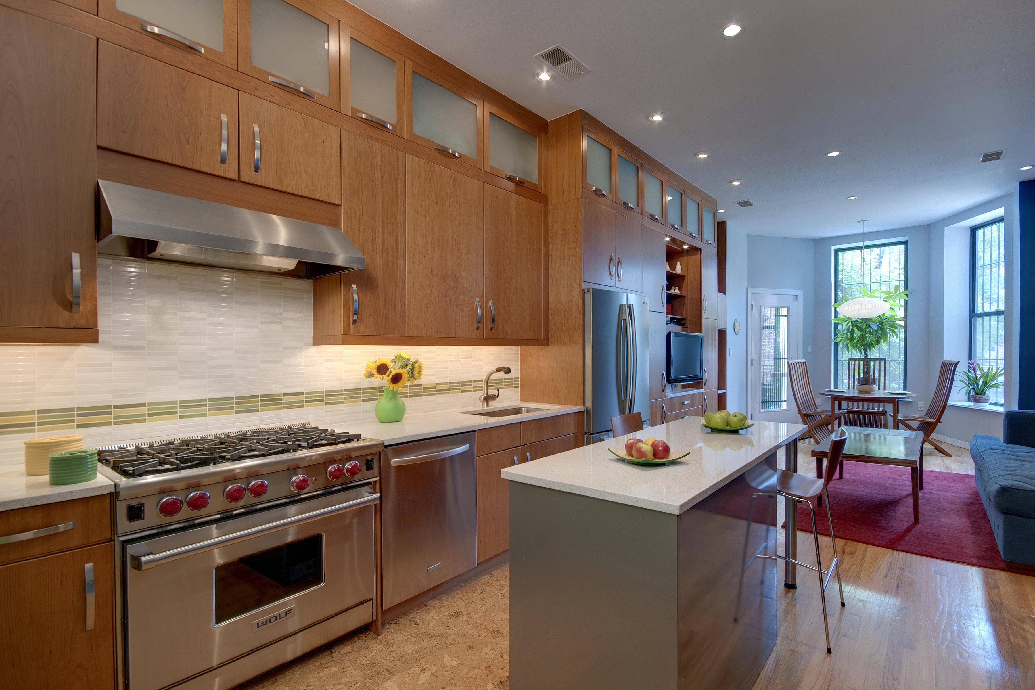 Чтобы в доме были деньги и хорошая аура: как вести хозяйство на кухне, согласно учению фен-шуй