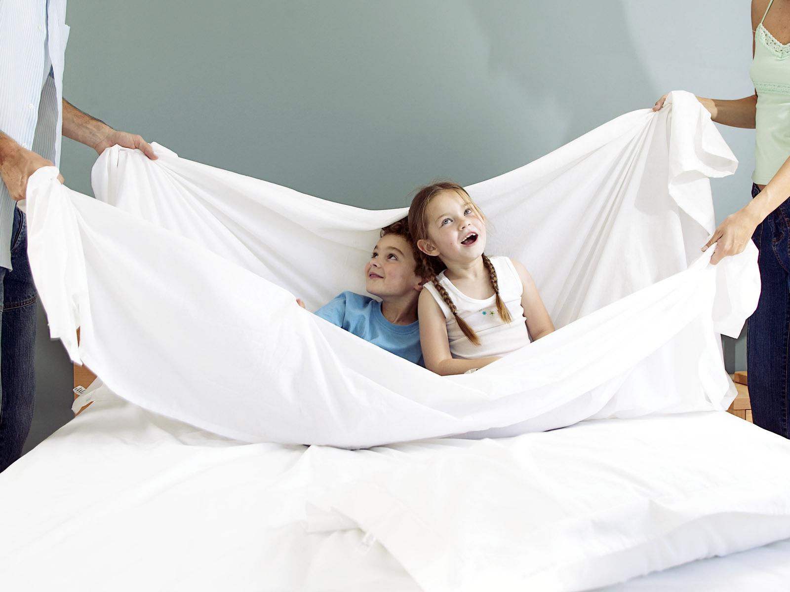 Почему нельзя менять постельное белье в воскресенье