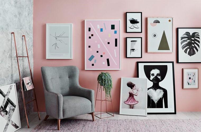 Какие картины не стоит вешать в квартире и почему