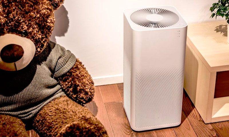 Не просто прихоть: как фильтр для воздуха может улучшить ваше здоровье