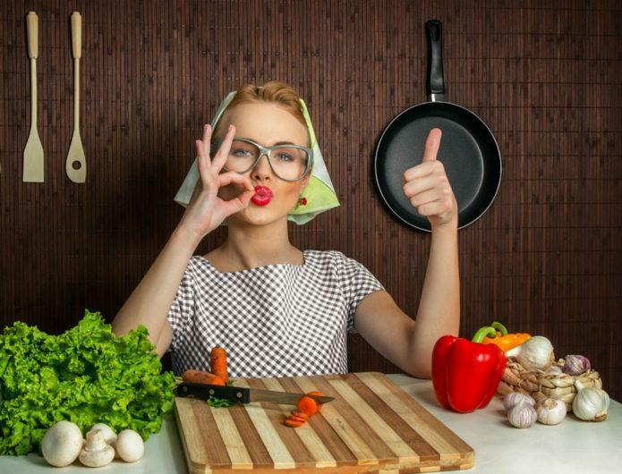 5 поварских хитростей, с которыми не придется долго стоять у плиты
