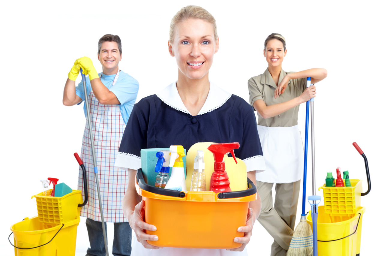 4 неочевидных причины, почему нужно регулярно убираться
