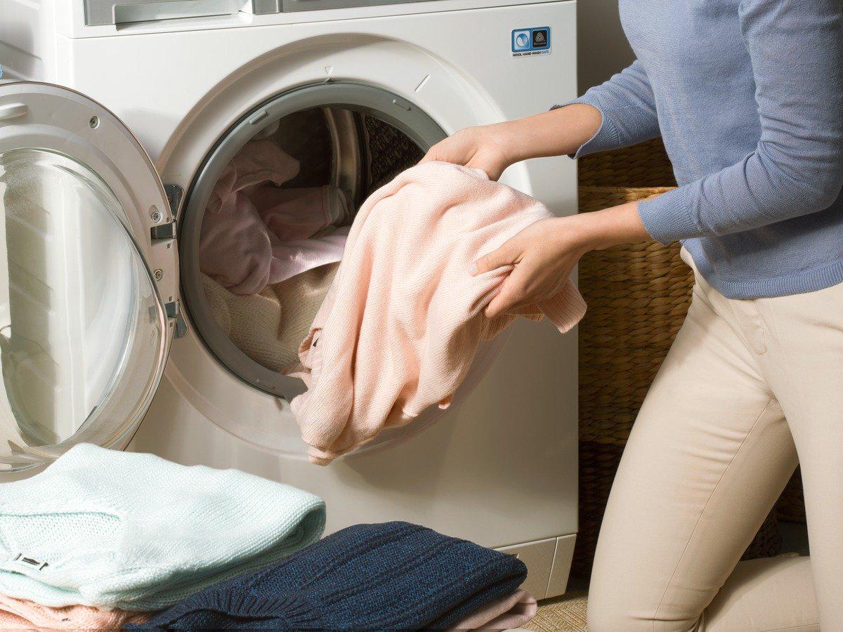 5 типичных ошибок в использовании стиральной машинки, которые наиболее часто приводят к поломке