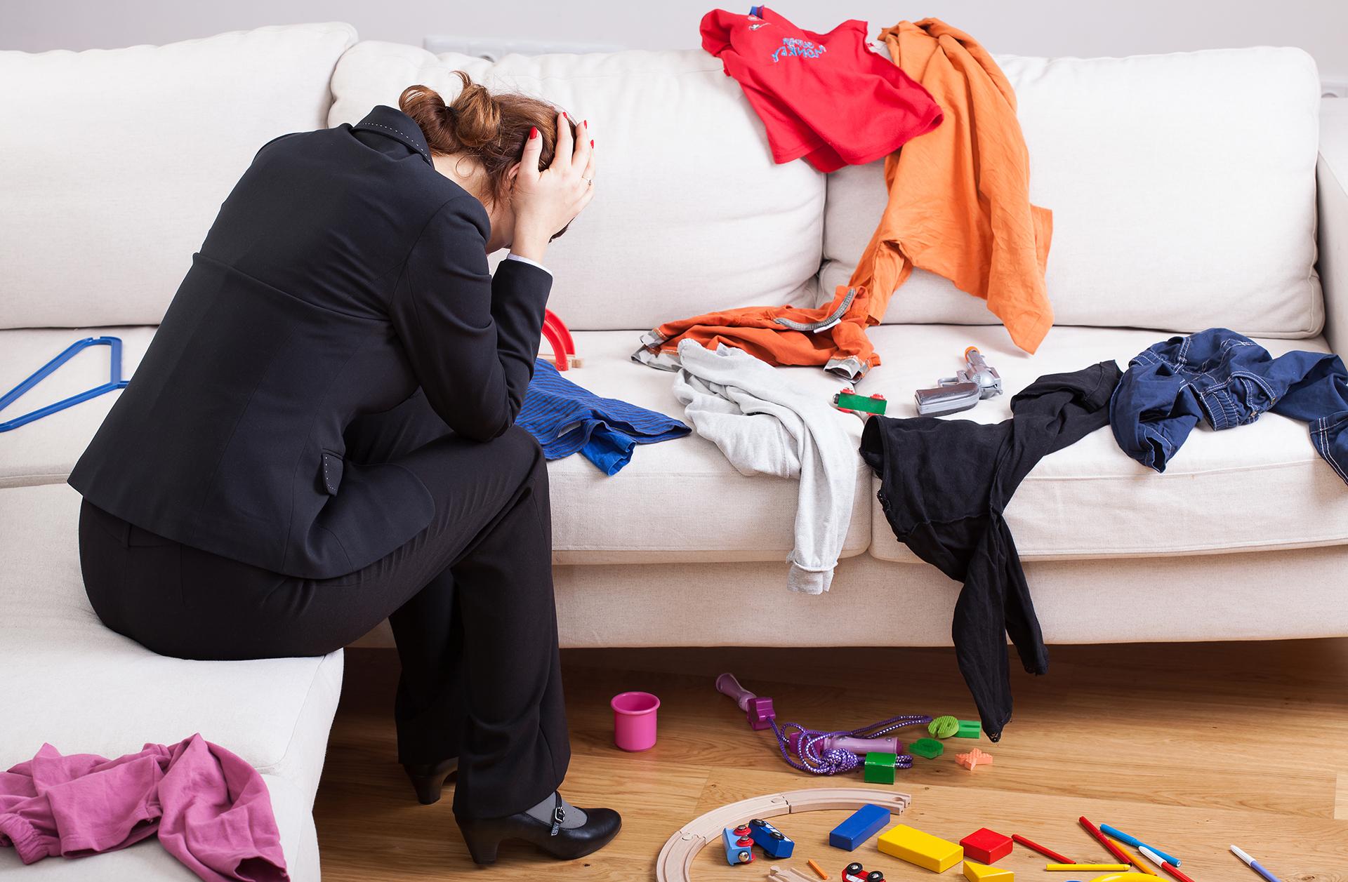 Чем обстановка в квартире может выдать заниженную самооценку ее хозяйки