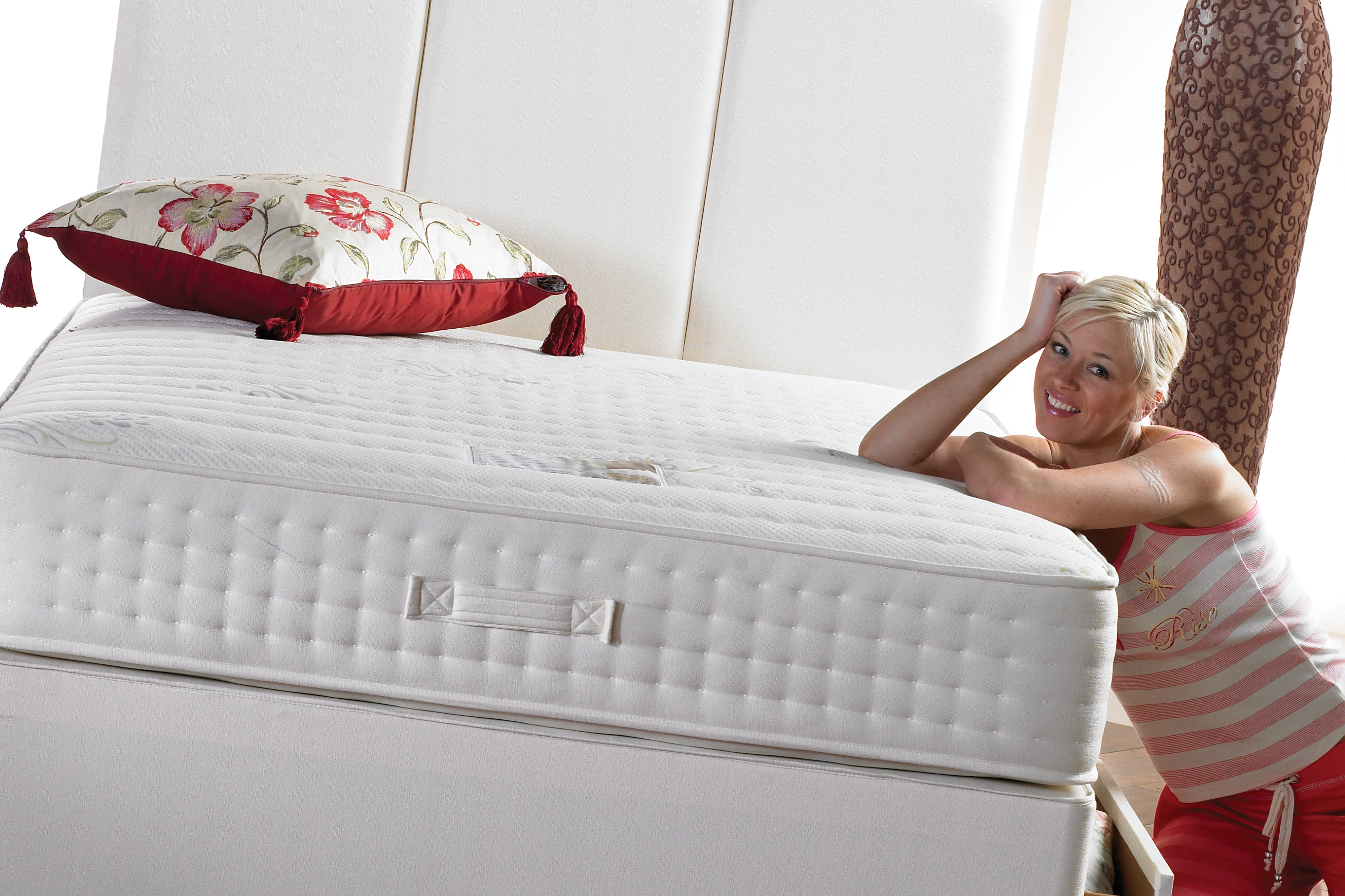 Как американские домохозяйки чистят матрасы за 3 простых шага