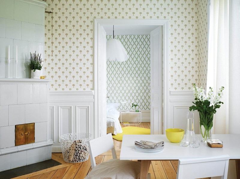 5 способов зрительно увеличить маленькую комнату