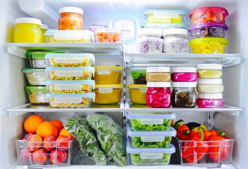 9 продуктов, которые можно заморозить, чтобы они не испортились