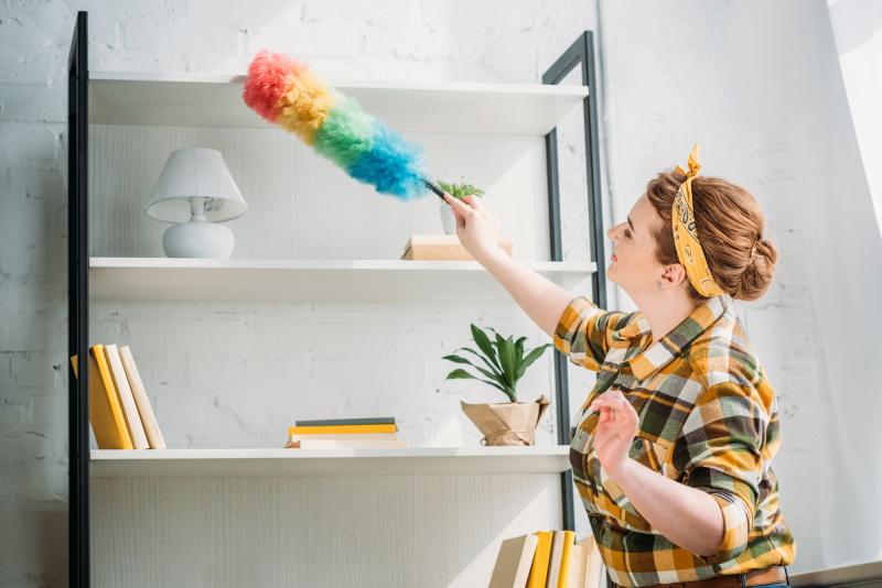5 ошибок хозяек во время уборки дома, которые вредят здоровью