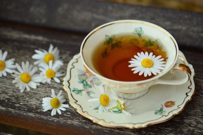 10 способов заварить чаек, чтобы побаловать себя осенним вечером