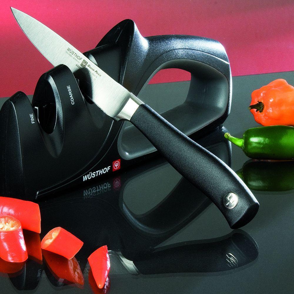 Как выбрать точилку для ножей. Рейтинг лучших точилок 2021 года. Преимущества и недостатки