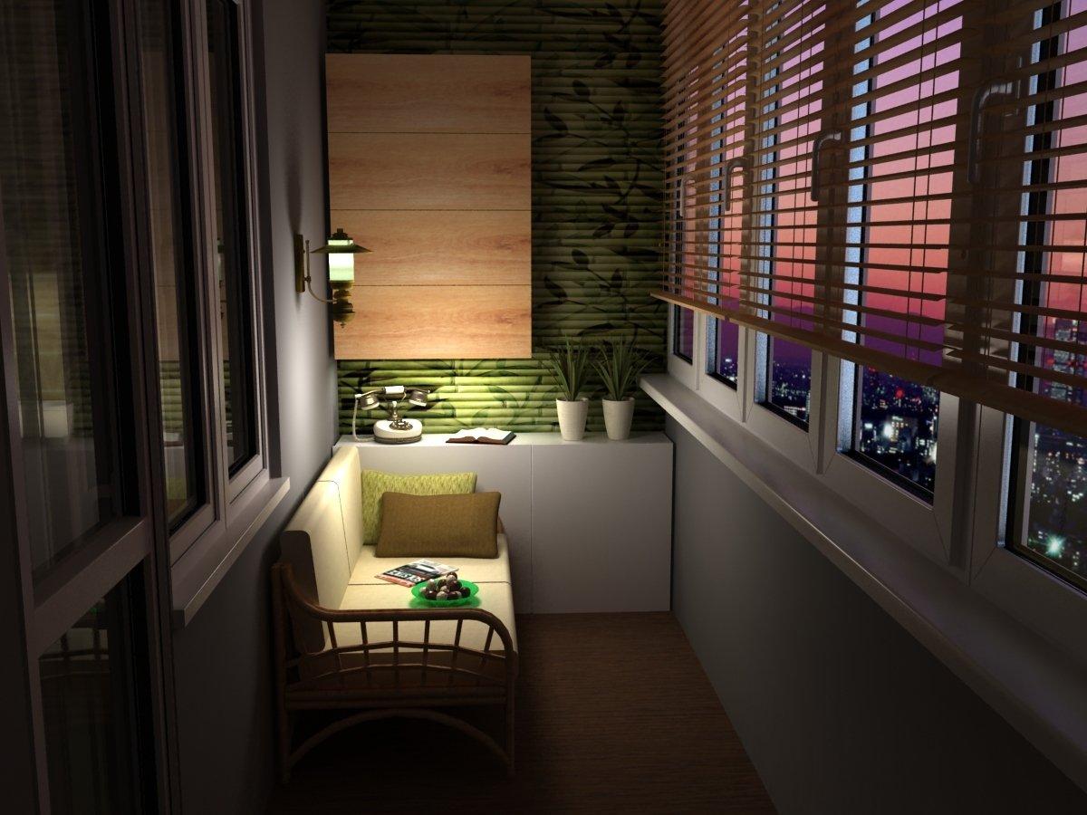 4 ошибки при отделке балкона: как их избежать, сделав укромный тёплый уголок?