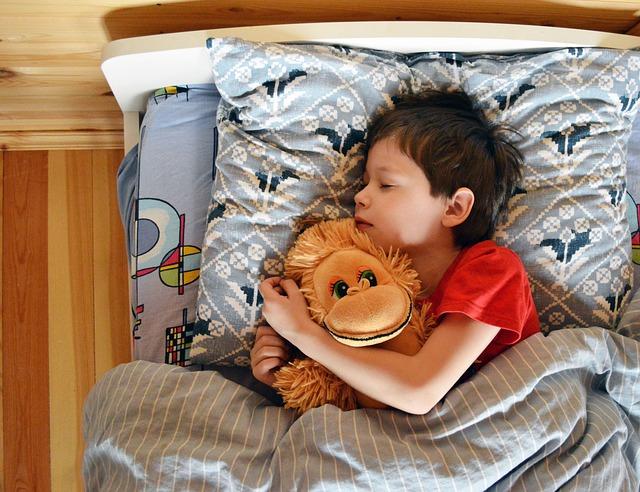 5 советов как создать уютную атмосферу в детской, чтобы ребенок крепко спал