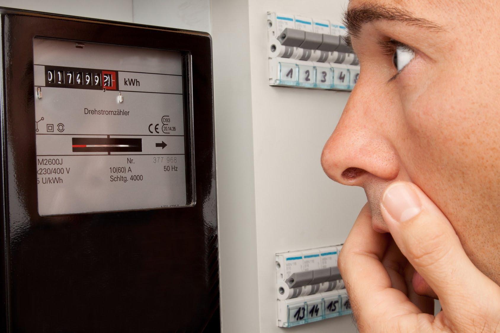 Жрёт и не давится: какая домашняя техника потребляет больше всего электроэнергии