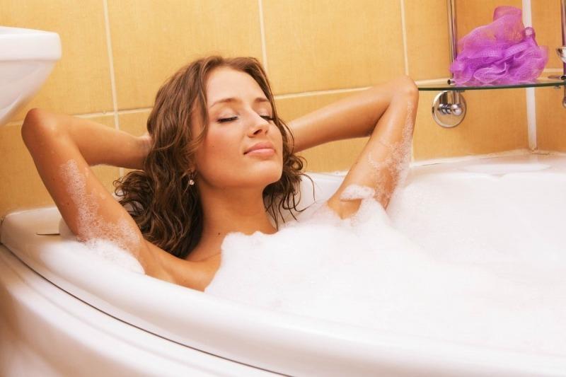 5 способов избавиться от сырости в ванной комнате
