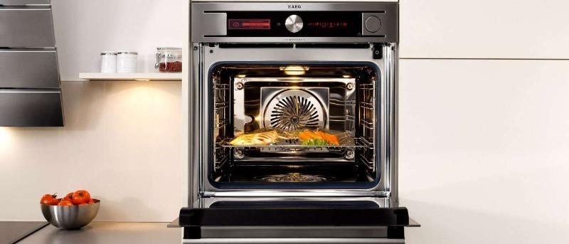 Чистим изнутри: 7 средств для легкой очистки стекла духовки