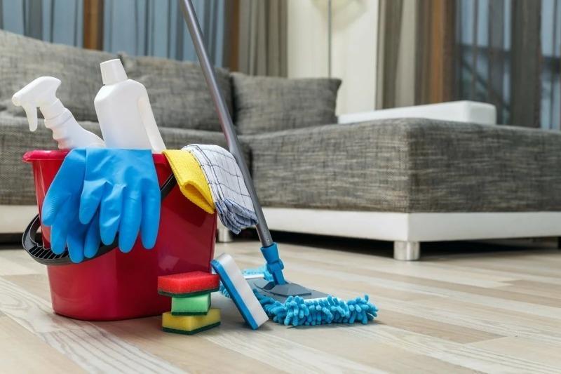 5 секретов качественной уборки от клининговых компаний