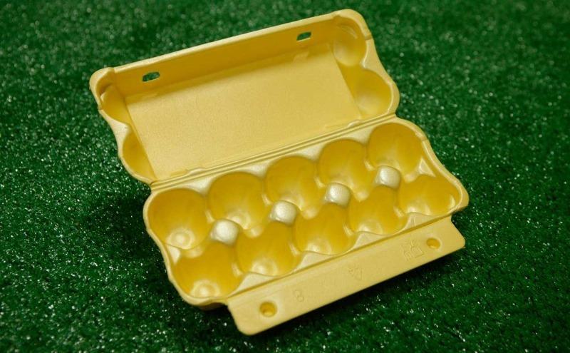 Что можно заморозить в лотках из-под куриных яиц в морозилке — удобно и практично
