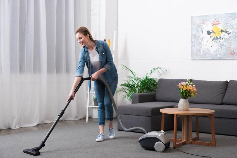Как правильно пользоваться пылесосом, чтобы он дольше прослужил