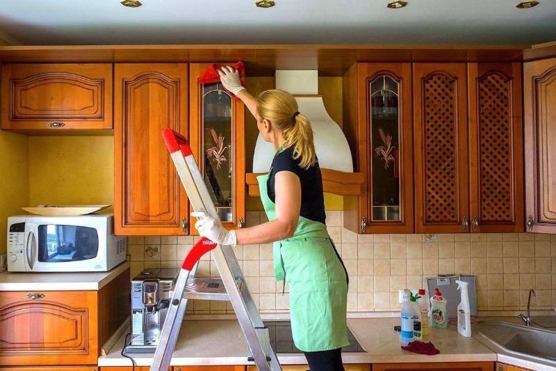 6 хитростей качественной уборки квартиры, которые применяют опытные домохозяйки