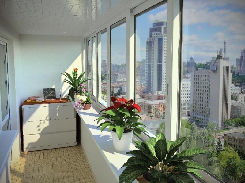 Как привести балкон в порядок, чтобы создать уютный уголок в квартире