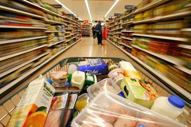 5 причин покупать продукты оптом