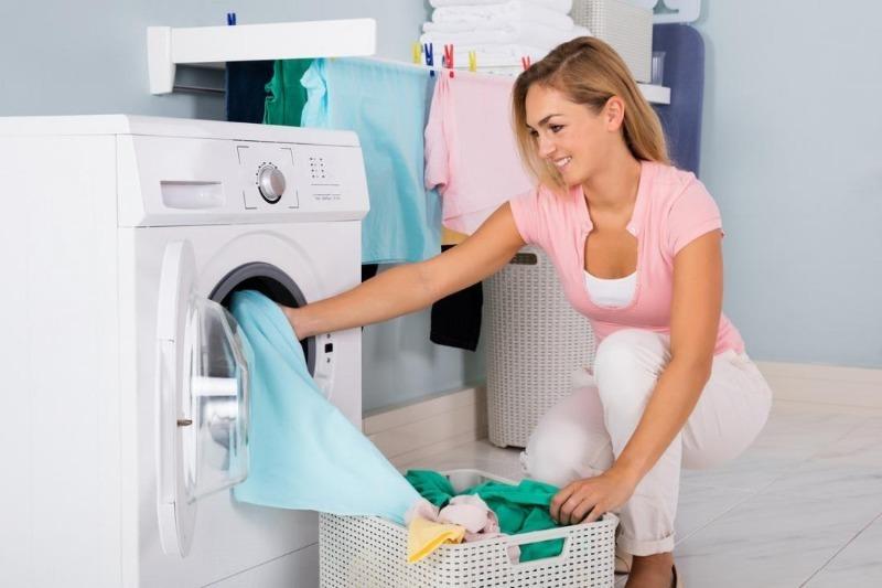 5 причин, почему стиральная машина трясется и прыгает