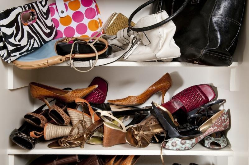 9 идей удобного и компактного хранения обуви