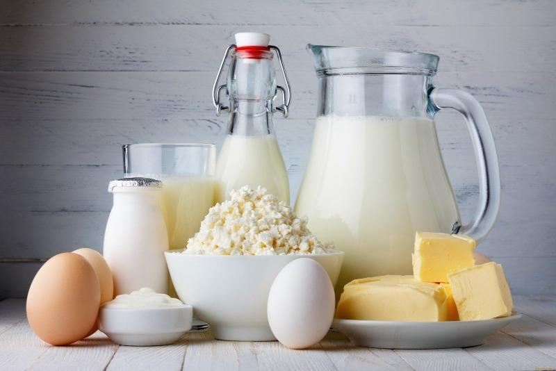 6 продуктов, которые не стоит подвергать заморозке
