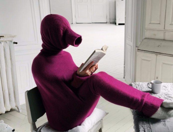 Первые холода: 5 способов согреться в квартире без отопления