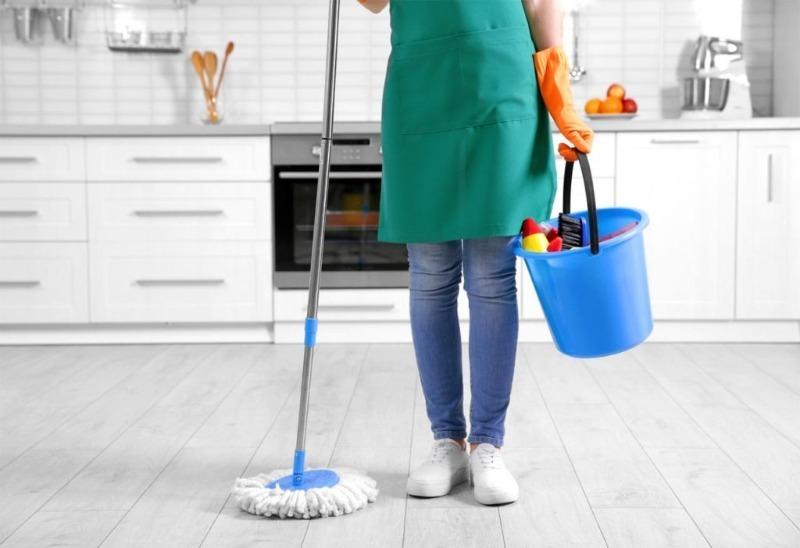 10 самых грязных в доме предметов, которые надо мыть как можно чаще