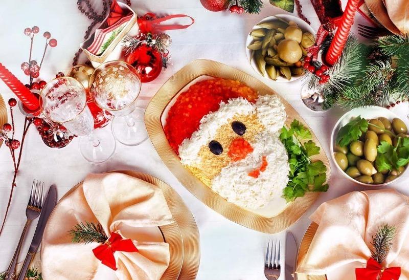 Готовимся к Новому году: 6 продуктов, которые можно купить уже сейчас