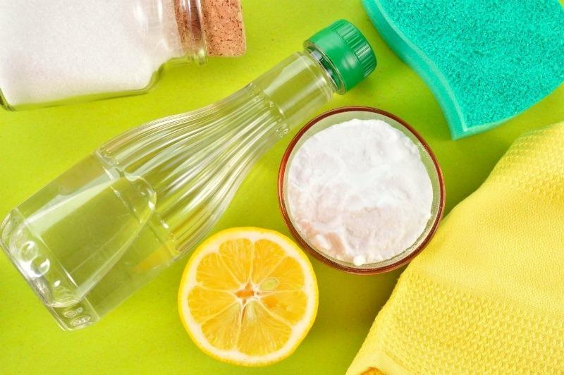 8 предметов, которые нельзя чистить уксусом, чтобы не испортить