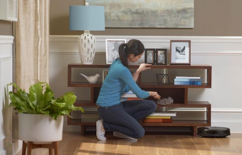 9 хитростей, которые помогут справиться с пылью в доме, когда «совсем лень»