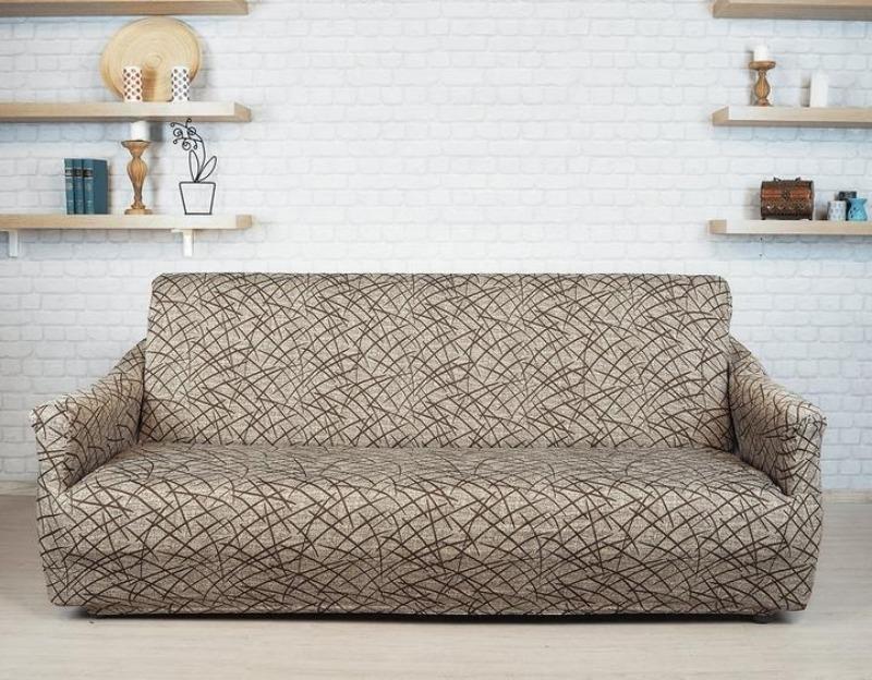 Любимое место в доме или как спасти старый диван: 7 простых и бюджетных идей