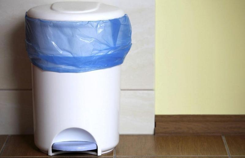 Как пользоваться мусорными пакетами, чтобы в доме всегда был порядок