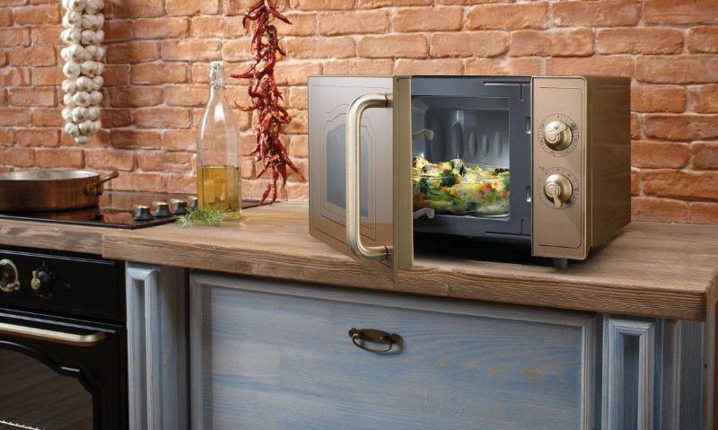 5 электроприборов на кухне, которые можно легко и быстро очистить