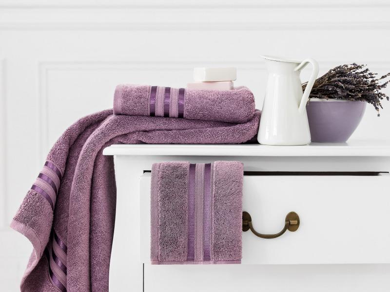 Как часто нужно менять полотенца, чтобы ничем не заболеть