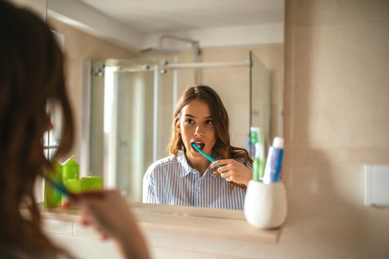 10 личных вещей, которыми не стоит делиться с домочадцами, чтобы не заболеть