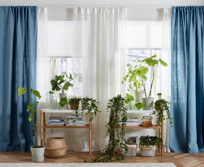 10 неочевидных причин отказаться от штор во всех комнатах