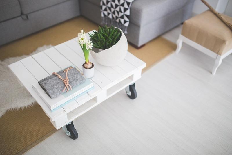 Что поменять в квартире, чтобы изменить жизнь к лучшему