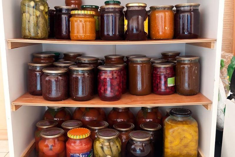 5 вещей, которых не должно быть на современной кухне