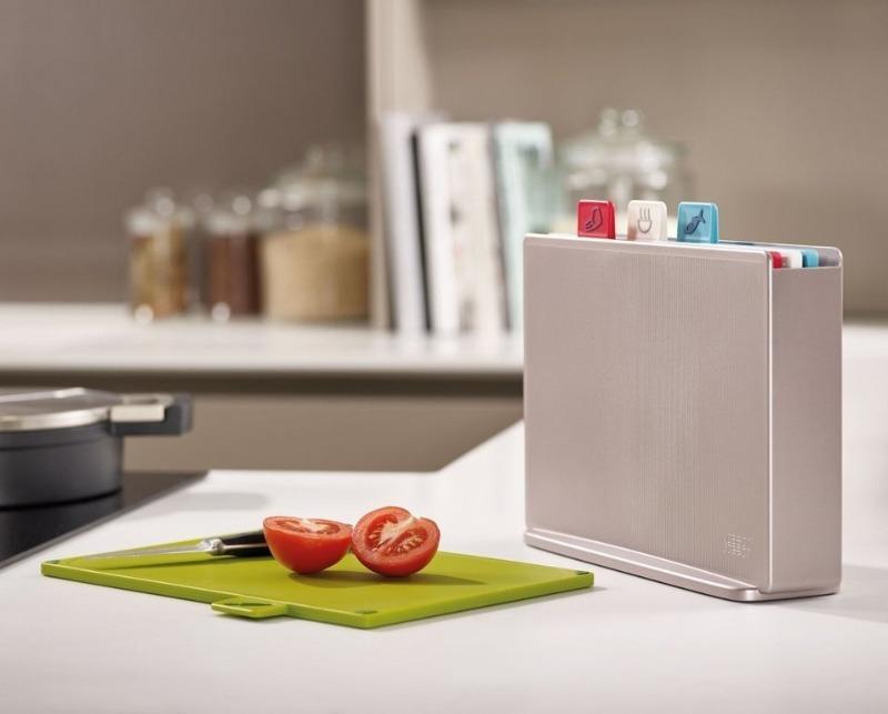 13 полезных вещей, которые упростят ежедневные хлопоты на кухне