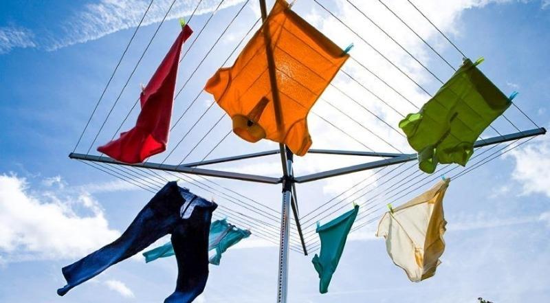 Не выбрасываем сломанный зонт: 5 способов использования